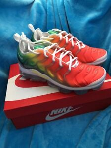 Nike Air Vapormax Plus Multicolor