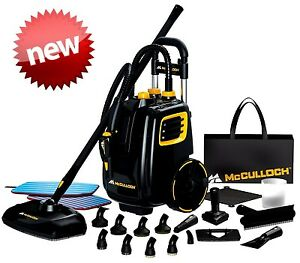 Commercial Steam Cleaner Portable Floor Carpet Cleaning ...