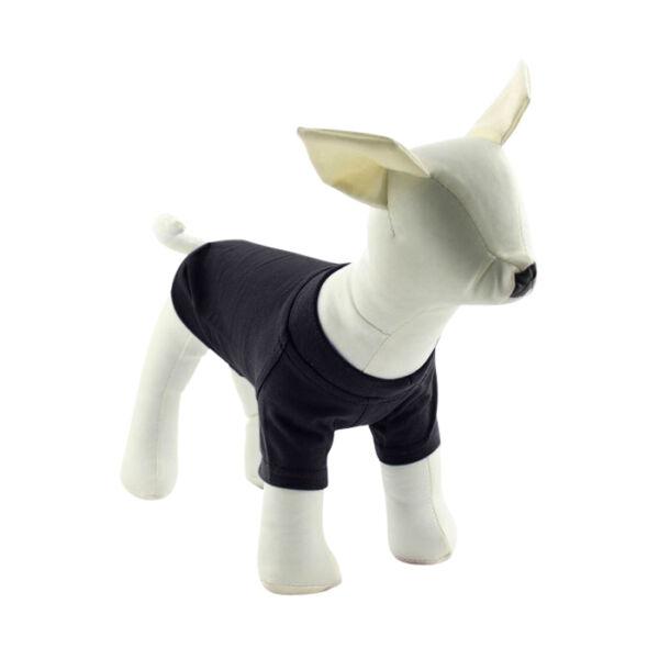 Plain Dog T Shirt Coloured Dog T Shirts Pet Tees Xxs To Xxl