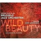 Brussels Jazz Orchestra - Wild Beauty (Sonata Suite for the , 2013)