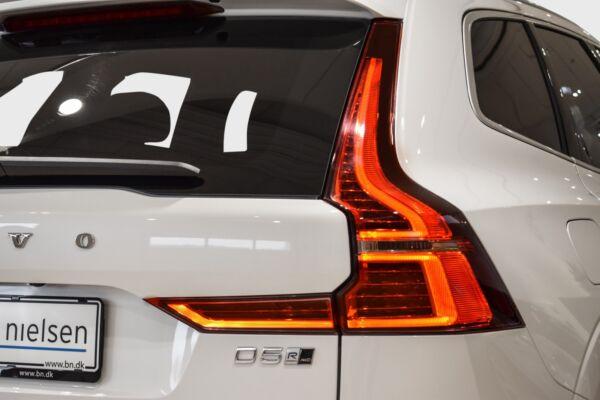 Volvo XC60 2,0 D5 235 R-Design aut. AWD - billede 3