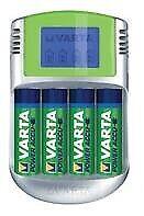 Artikelbild Varta AKKULADER LCD-Charger