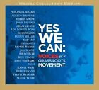 Yes We Can Voices of a Grassroots MOV 0894096001504 by Various Artists CD