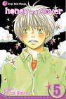 Honey and Clover by Chica Umino (Paperback, 2009)
