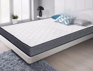 7 zonen taschenfederkernmatratze matratze hr kaltschaum ebay. Black Bedroom Furniture Sets. Home Design Ideas
