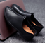 Men/'s driving Casual Chaussures Bateau Chaussures En Cuir Mocassin Enfiler Mocassins