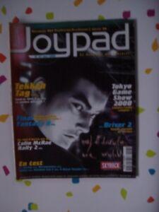revue-magazine-mensuel-Joypad-numero-97-mai-2000-tekken-FF-IX-vagrant-story