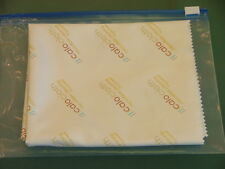 Large Calocloth Microfibre Optical Lens Cleaning Cloth by Calotherm 30x25cm