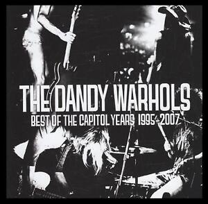 DANDY-WARHOLS-THE-BEST-OF-THE-CAPITOL-YEARS-CD-90-039-s-COURTNEY-TAYOR-NEW