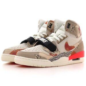 Nike Air Jordan Legacy 312 Sail Desert