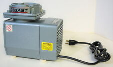 New Listing Gast Doa P101 Aa Oilless Air Compressor Diaphragm Pump