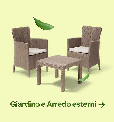 Giardino e Arredo esterni