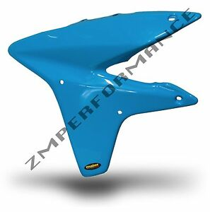 ATV, Side-by-Side & UTV Parts & Accessories Auto Parts & Accessories NEW HONDA TRX 450R 04-05 ELECTRIC BLUE PLASTIC REAR FENDER TRX450R