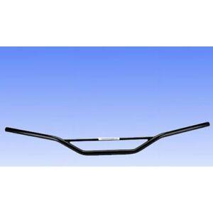 Motorrad-Lenker-Stahl-schwarz-22mm-Domino-ENDURO-handlebars-steel-black