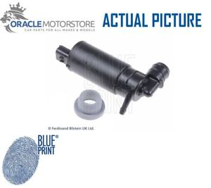 NEW-BLUE-PRINT-FRONT-WINDSCREEN-WASHER-PUMP-GENUINE-OE-QUALITY-ADT30302