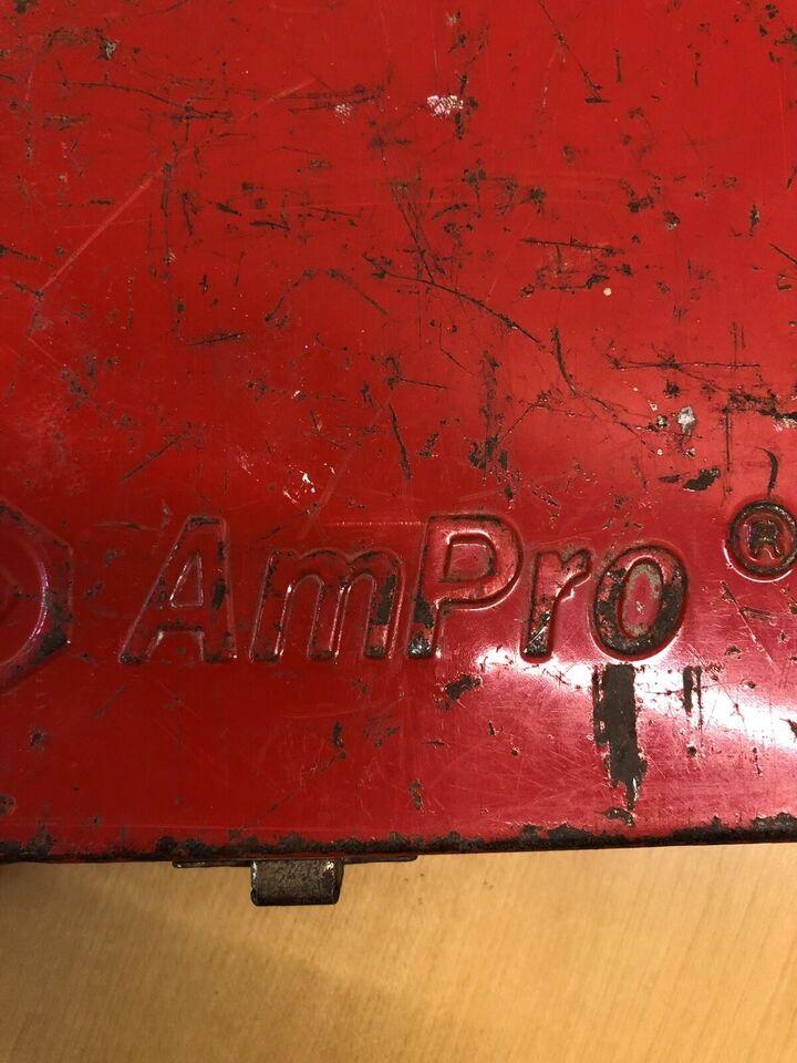 Topnøglesæt, AmPro