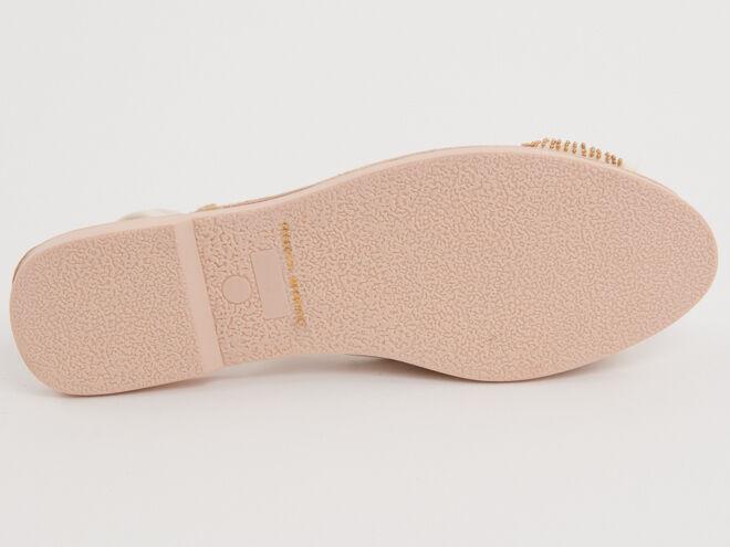 New  Francesco V. Ivory Leder    Made in  schuhe Größe 39 US 9 049f9f