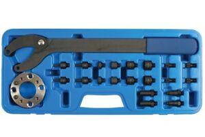 Riemenscheiben Haltewerkzeuge Nockewellen Gegenhalter wie VAG VW T10172 T10554