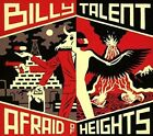 Afraid of Heights 0190296997365 by Billy Talent CD