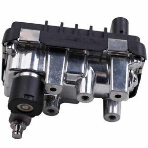 Ford Focus Actionneur Turbo Pour 1.8 Tdci 6nw008412 712120 G-222 Garrett Hella-afficher Le Titre D'origine Chaud Et Coupe-Vent