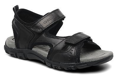 Geox U Strada a Scarpe Uomo 47 Sandali Pescatore Zoccoli Aperti UK12 Nuovo | eBay