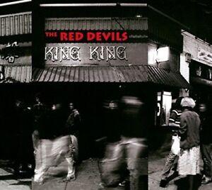 Red-Devils-Rey-King-Cd-Nuevo-Importacion-Holland