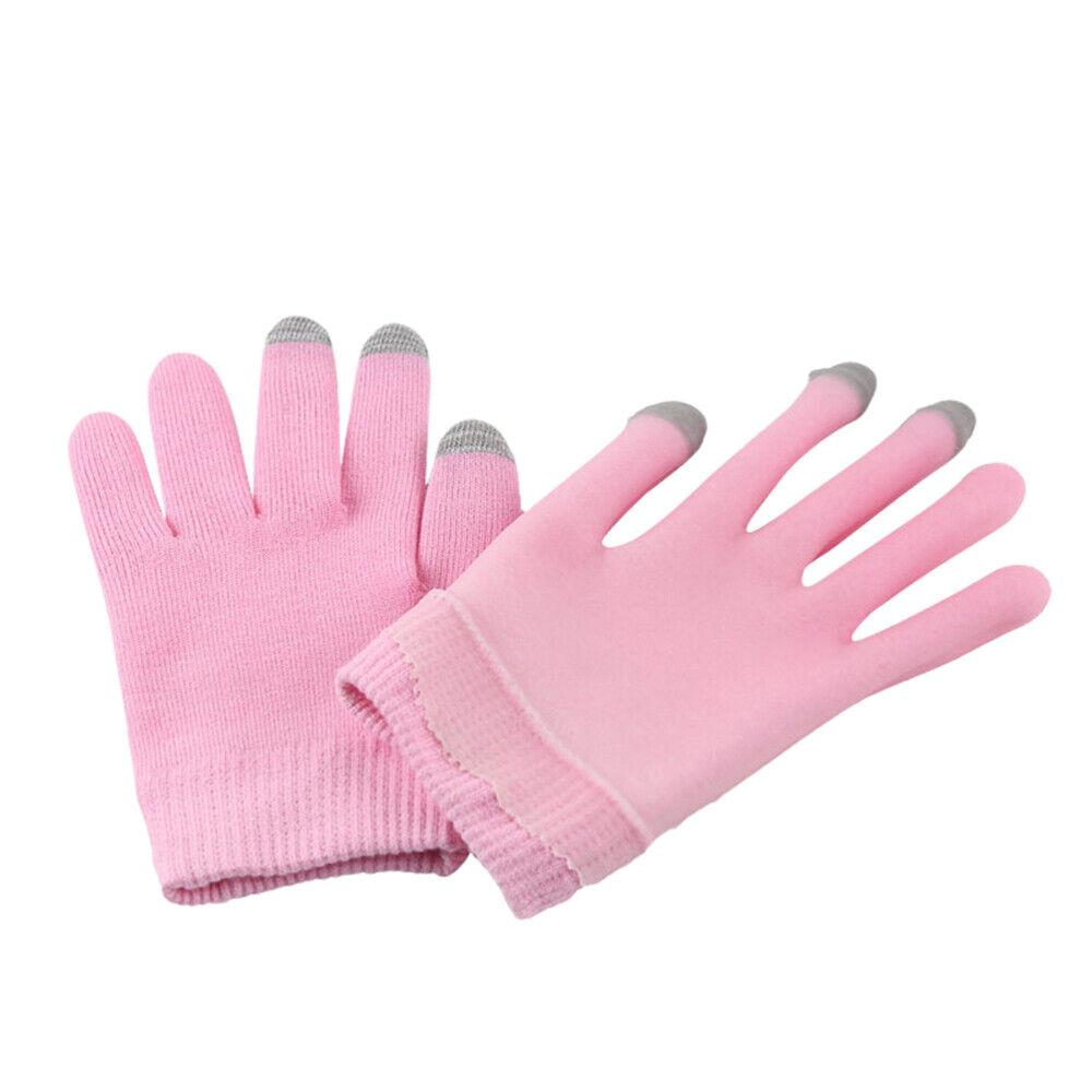 1 Pair of Telefingers Cotton Yarn Practical for Women Ladies