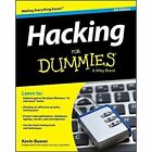 Hacking for Dummies, 5th Edition by Kevin Beaver (Paperback, 2015)