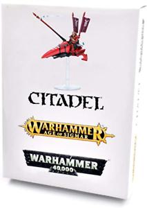 Autarch Skyrunner Eldar Craftworlds Warhammer 40K NIB