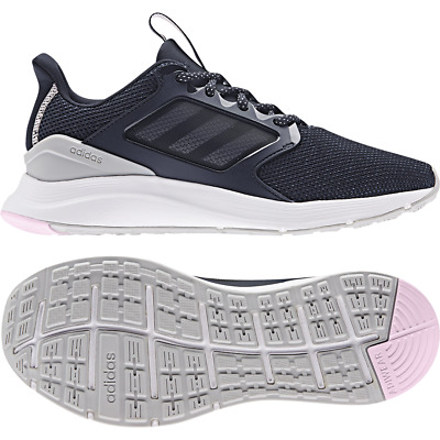 Adidas Femme Chaussures Course Athlétique Training Sport Gym Energyfalcon Clair | eBay