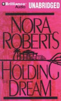 Nora Roberts Holding The Dream Unabridged 10 Cd 12 Hr Fast Ship