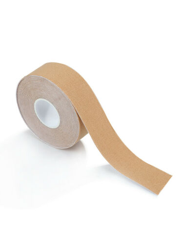 5M Invisible Breast Lift Tape 10cm 7.5cm 5cm Boob Tape Push Up Women Big Breast