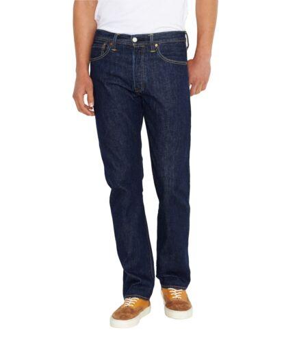 Hose Herren 5010101 ® Levis Denim 501 Jeans Neu Levi´s Fit Onewash Original 7OSwI7xq