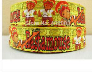 Rastamouse Ribbon Jamacian Reggae band Scratchy and Zoomer