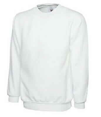 Classic Cricket Long Sleeve Knitted Sweater Jumper Whites Small Boys /& Boys