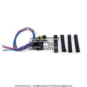 a500 40rh 42rh 42re 44re transmission wire harness repair output speed  sensor | ebay  ebay
