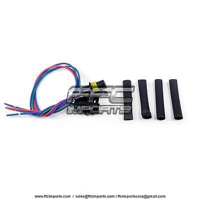 A500 40RH 42RH 42RE 44RE Transmission Wire Harness Repair Output Speed  Sensor | eBayeBay