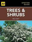 Trees and Shrubs by MIC Cady (Paperback, 2011)