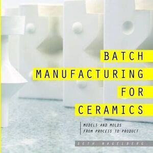 Batch-Manufacturing-for-Ceramics-Brand-New-Free-P-amp-P-in-the-UK