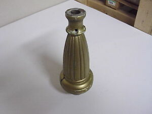 For Antique floor lamp column