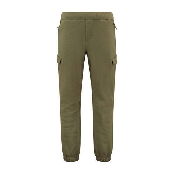 Korda Dry-Kore Tech Jogger - - - Olive /Kleidung /Fischen 2e37da