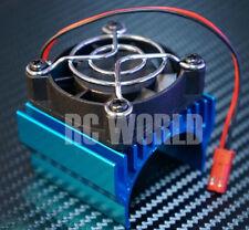 540 550 Motor FAN HEATSINK  For RC TRUCK Rock Crawler RC DRIFT Car *NEW*
