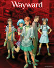 Wayward: Book 1 by Jim Zub (Hardback, 2015)