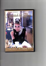 DVD - Frühstück bei Tiffany / #14020
