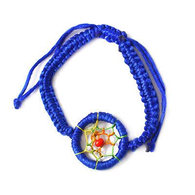 0beb4735e63ba Dreamcatcher Friendship Bracelet Anklet Festival Dream Catcher Wrap ...