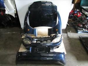 Jdm 98 00 Mazda Miata Mx5 Nb Nb8c Nb1 Front End Nose Cut Hood