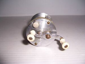 Vintage-South-Bend-Anti-Back-Lash-No-400-Model-E-Fishing-Reel