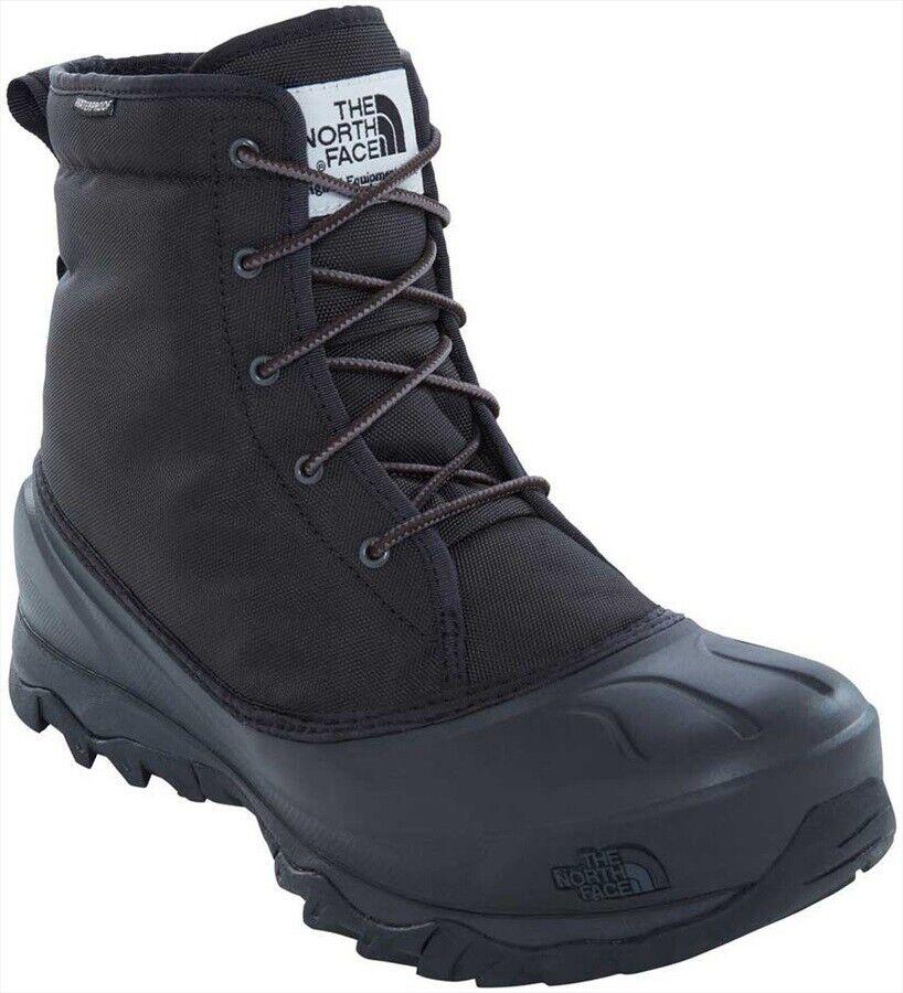 Nuevo The North Face Tsumoru-Para hombre botas De Invierno Tamaño nos 7