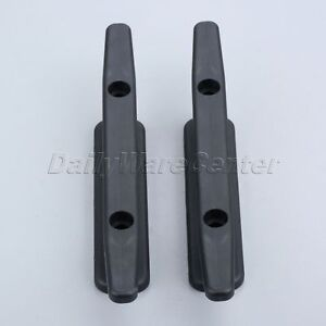 2Pc-Boat-Fishing-Equipment-Bracket-Canoe-Part-Kayak-Deck-Cleat-Dugout-Canoe-Hold