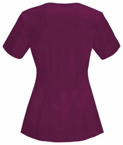 Cherokee Infinity Antimicrobial Protection/>Women/>Pant or Top/>5 Colors/>XXS-2XL!!
